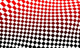 Racing flag background Royalty Free Stock Photo