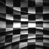 Racing Flag Stock Image