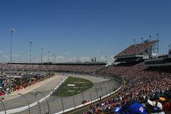 Free Racing In Richmond! Royalty Free Stock Images - 2842709