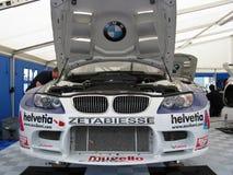 Racing M3 Stock Photo