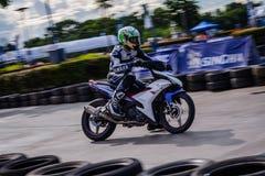 Racing Royalty Free Stock Photography