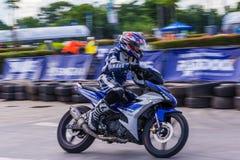 Racing Royalty Free Stock Photo
