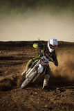Racing,S.Venev Stock Photography