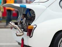 Racing sport car Stock Image