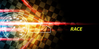 Free Racing Square Background, Vector Illustration Abstraction In Racing Car Track Royalty Free Stock Image - 70444146