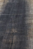 Racing track tire marks Stock Images