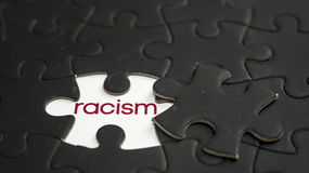 Racism Royalty Free Stock Image