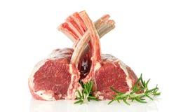 Free Rack Of Lamb Stock Photo - 4278950