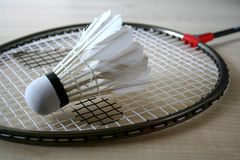 Racket 05 Royalty Free Stock Photography