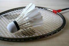 racket 05 Royaltyfri Fotografi