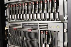 Rackmount equipment Royalty Free Stock Image