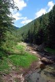 Rackova dolina Royalty Free Stock Photos