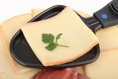 Raclette Stock Images