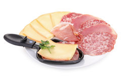 Raclette Royalty Free Stock Image