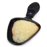 Raclette cheese Royalty Free Stock Photography