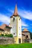 Racos, Bethlen Castle - Transylvania, Romania Royalty Free Stock Photo