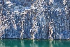 Racos-Smaragdsee Stockbilder