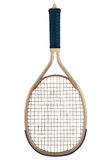 Racquetball Racket Royalty Free Stock Image