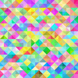 Racy crystal background Royalty Free Stock Image