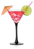 Rad cocktail Stock Photos