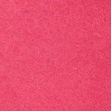 Rad fabric felt Royalty Free Stock Photo