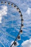 Rad von Brisbane Stockbild