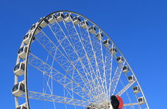 Rad von Brisbane Australien Stockfotos