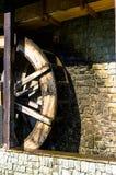 Rad von waterill Stockbilder