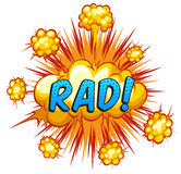 Rad Stock Images