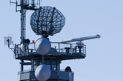 radar Stockfotografie