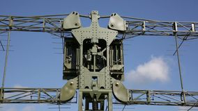 Radar lager videofilmer