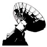 Radar libre illustration