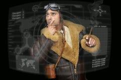Radar Immagini Stock