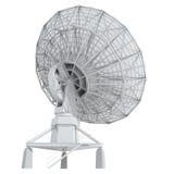 Radar Foto de archivo libre de regalías