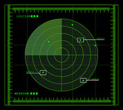 Radar Royalty Free Stock Image