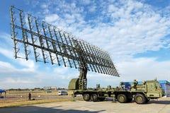 Radar Lizenzfreie Stockfotografie