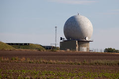 Radar Royalty Free Stock Photos