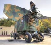 Radar Imagen de archivo libre de regalías