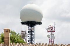 radar Immagine Stock
