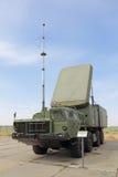 radar Royaltyfri Bild
