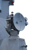 Radar Array Stock Image