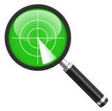 The radar Stock Photos