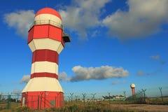 Radar de conditions atmosphériques Photographie stock libre de droits