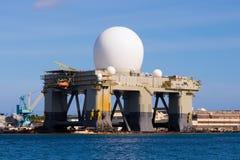 Radar de SBX Photos stock