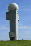 Radar de tempo Imagem de Stock Royalty Free
