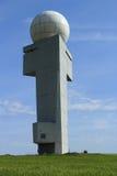 Radar de temps image libre de droits