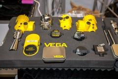 Radar deep meter tool Stock Images