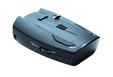 Radar detector Stock Photography