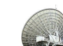 Radar dish Stock Image