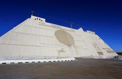 Radar dla kurenda przeglądu zdjęcia royalty free